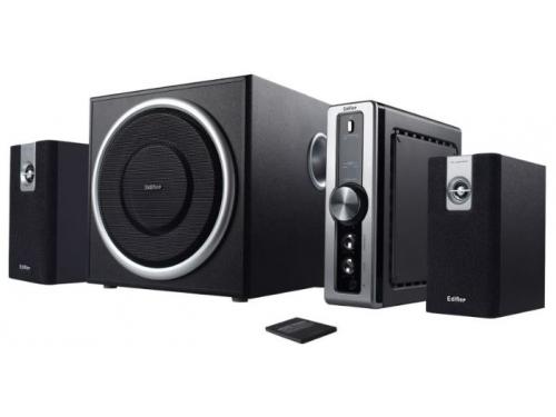 Компьютерная акустика Edifier HCS2330, черная, вид 1