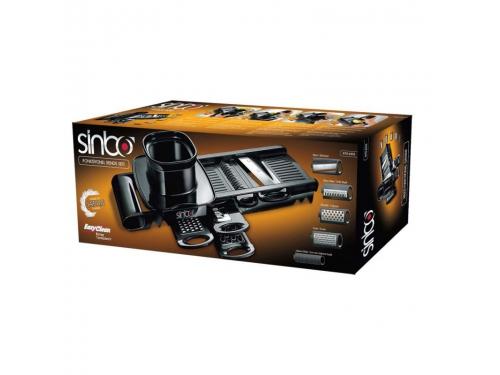 Измельчитель Sinbo STO 6520, черный, вид 3