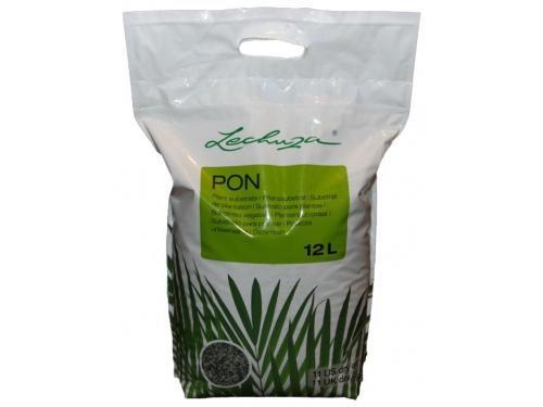 Грунт для растений Субстрат Lechuza PON 12 л, вид 2