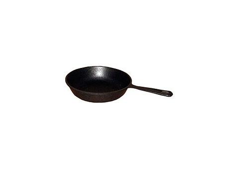 Сковорода Беларусь 25 см, с литой ручкой, вид 1
