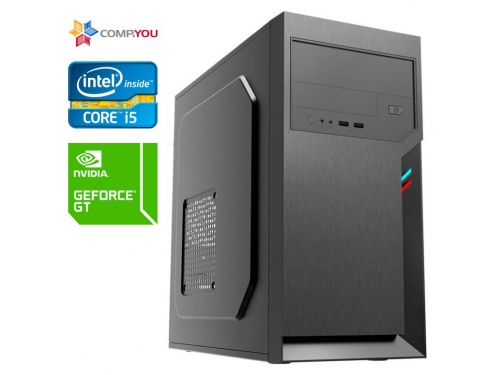 Системный блок CompYou Office PC W177 (CY.644326.W177), вид 1