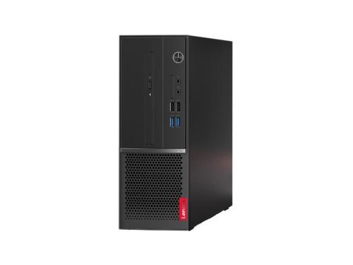 Фирменный компьютер Lenovo V530s-07ICB (10TXS02Q00), черный, вид 1