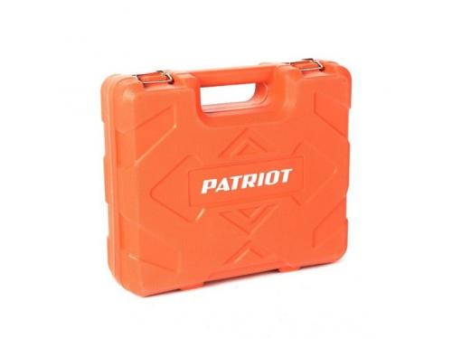 Дрель Patriot BR 241Li-h, оранжевая, вид 13