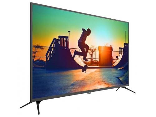 телевизор Philips 50PUT6023/60, черный, вид 1