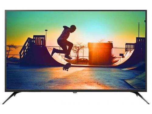 телевизор Philips 50PUT6023/60, черный, вид 2