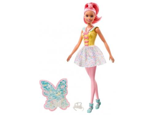 Кукла Barbie Волшебная Фея, 29 см, FXT03, вид 1