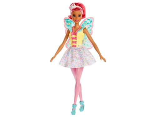 Кукла Barbie Волшебная Фея, 29 см, FXT03, вид 2