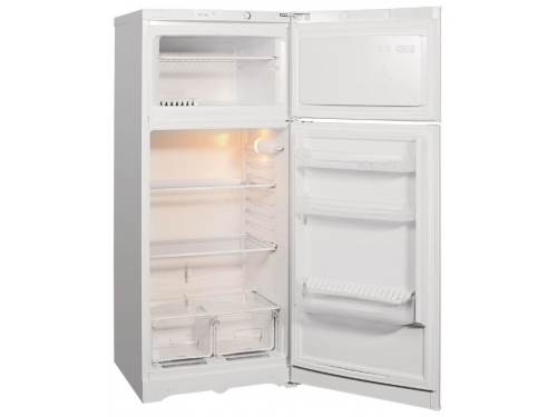 Холодильник Indesit RTM 014, белый, вид 1