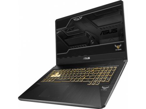 Ноутбук Asus FX705GE-EW240T , вид 4