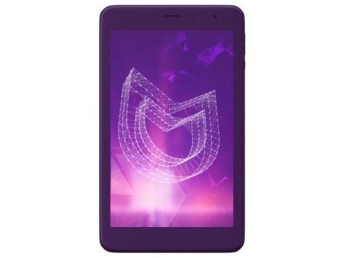 Планшет Irbis TZ897 2Gb/16Gb, фиолетовый, вид 1