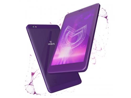 Планшет Irbis TZ897 2Gb/16Gb, фиолетовый, вид 2