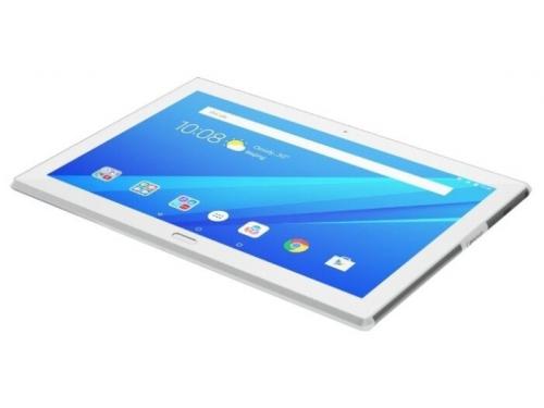 Планшет Lenovo Tab 4 Plus TB-X704F 32Gb, белый, вид 2
