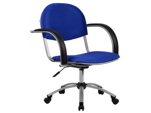 Компьютерное кресло Метта MA-70 AL № 23, синее, вид 1