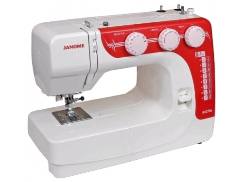 Швейная машина JANOME RX 270S, вид 1