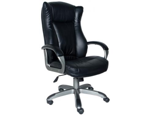 Компьютерное кресло Бюрократ CH-879DG/Black, вид 1