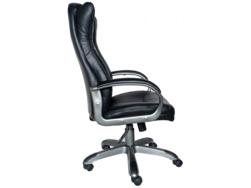 Компьютерное кресло Бюрократ CH-879DG/Black, вид 2