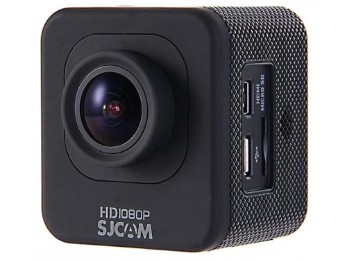 Видеокамера SJCAM M10 черный, вид 1