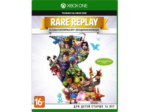 Игра для Xbox One Rare Replay, вид 1