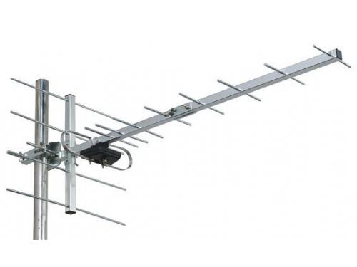 Антенна телевизионная Rolsen RDA-480, уличная/комнатная, вид 1