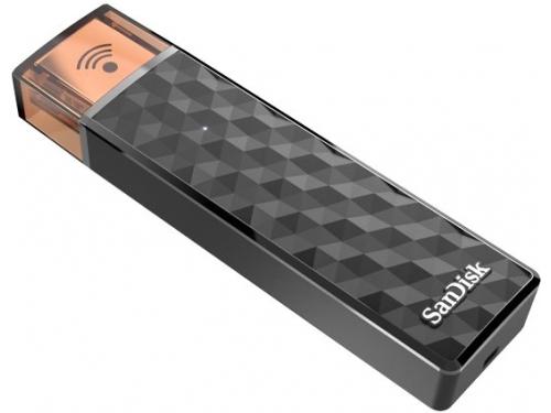 Usb-флешка Sandisk Connect Wireless Stick 16Gb (USB + Wi-Fi), вид 1