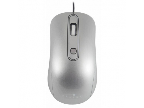 ����� Oklick 155M optical mouse, �����������, ��� 1