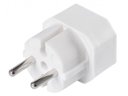 Разветвитель электропитания Buro BU - PS2F - W, белый, вид 2
