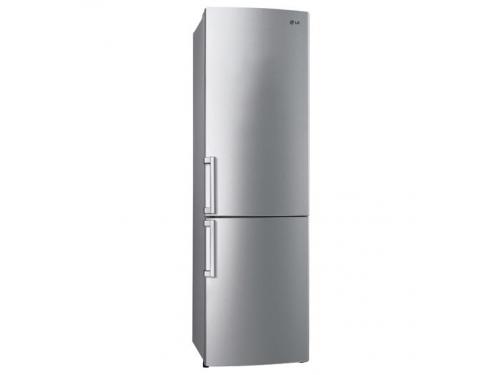 Холодильник LG GA-B489ZMCL, вид 1