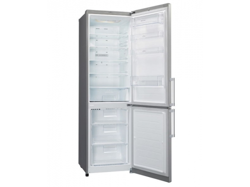 Холодильник LG GA-B489ZMCL, вид 2