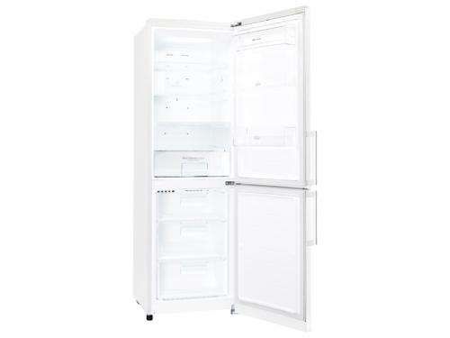 Холодильник LG GA M539 ZVQZ, белый, вид 2