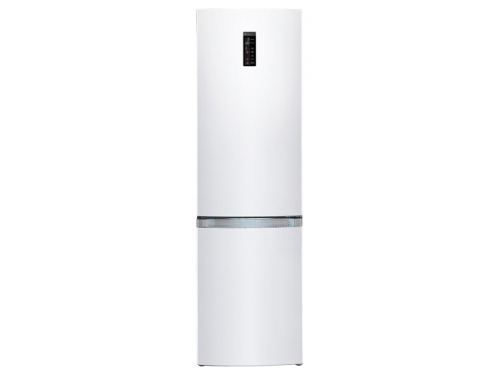 Холодильник LG GA-B489 TVKZ, белый, вид 1