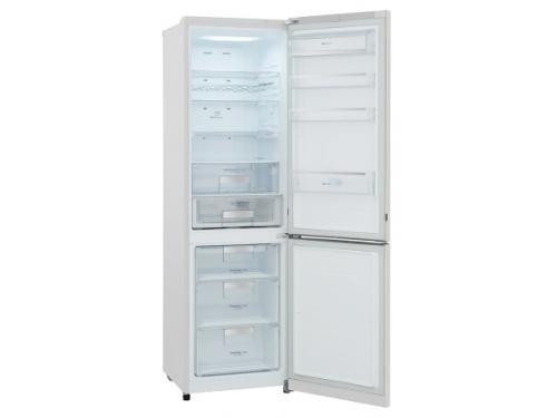 Холодильник LG GA-B489 TVKZ, белый, вид 2