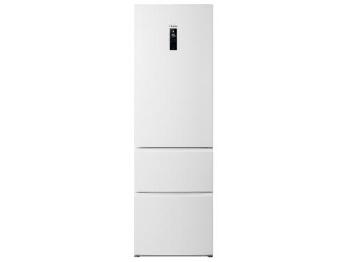 Холодильник Haier A2F635CWMV, белый, вид 1