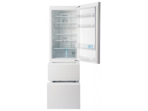Холодильник Haier A2F635CWMV, белый, вид 2