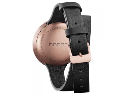 Фитнес-браслет Huawei Honor B0 SS черный, вид 2