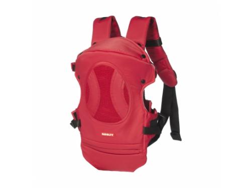 Рюкзак-кенгуру GB-902 Amalfy, red, вид 1