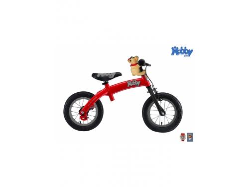 Беговел Hobby-bike RT original Alu New 2016 red, вид 1