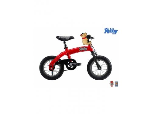 Беговел Hobby-bike RT original Alu New 2016 red, вид 2