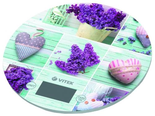 Кухонные весы Vitek VT-2426 L, вид 2
