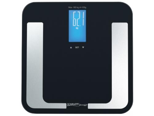 Напольные весы Scarlett SL BS34ED40, вид 2