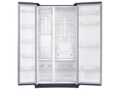 Холодильник Samsung RS-57 K4000SA (Side-by-Side), вид 2