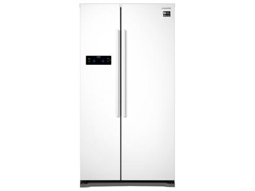 Холодильник Samsung RS-57 K4000WW (Side-by-Side), вид 1