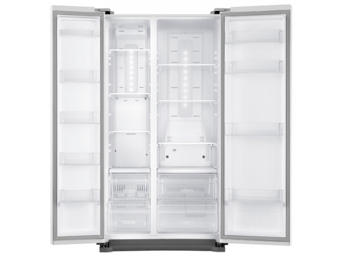 Холодильник Samsung RS-57 K4000WW (Side-by-Side), вид 2
