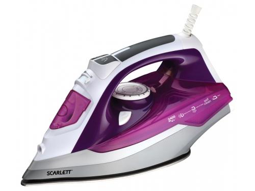 Утюг Scarlett SC SI30P05, вид 1