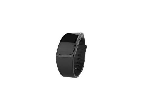 Умные часы Samsung Galaxy Gear Fit 2 SM-R360, темно-серые, вид 1