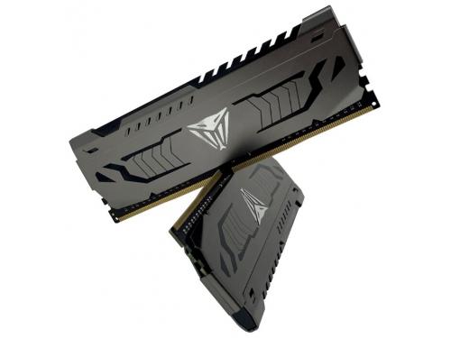Модуль памяти Patriot PVS432G320C6K 3200MHz 2x16Gb, вид 4