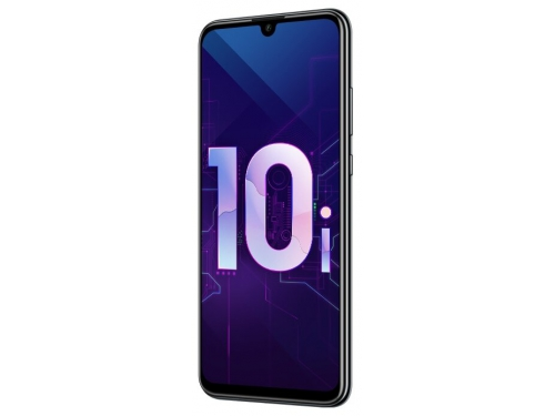 Смартфон Honor 10i 4/128Gb (HRY-LX1T), черный, вид 3