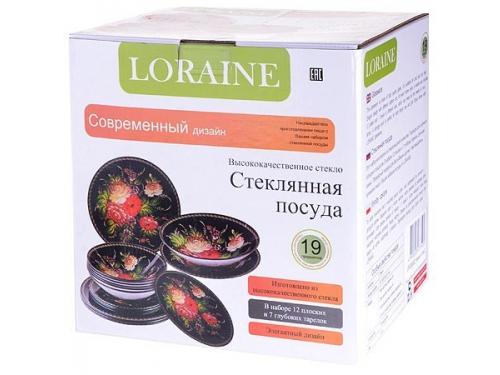 Столовый сервиз LORAINE LR 28333, вид 4