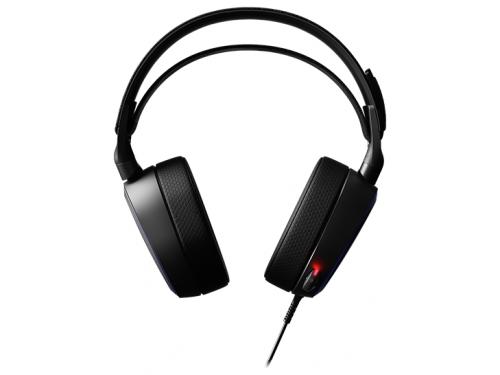 Гарнитура для ПК Steelseries Arctis Pro, черная, вид 3