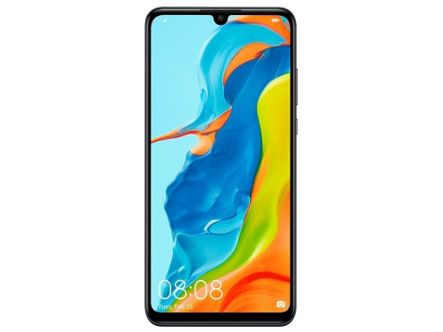 Смартфон Huawei P30 lite 4/128Gb (MAR-LX1M), чёрный, вид 2
