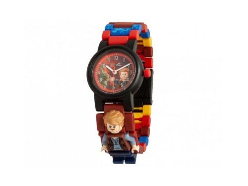 Часы наручные с минифигуркой LEGO (8021261) Мир Юрского периода, вид 2